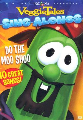 Do the Moo Shoo