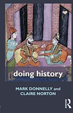 Doing History 9780415565776