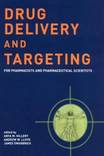Drug Delivery and Targeting: For Pharmacists and Pharmaceutical Scientists 9780415271981