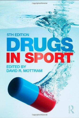 Drugs in Sport 9780415550871