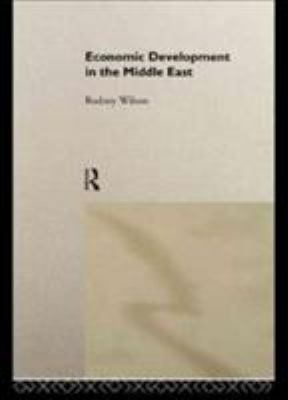 Economic Development in the Middle East 9780415125536