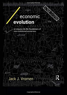 Economic Evolution 9780415128124