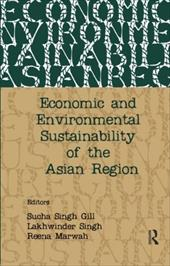 Economic and Environmental Sustainability of the Asian Region 1334283