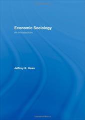 Economics Sociology: An Introduction