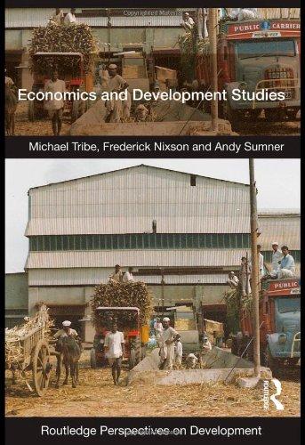Economics and Development Studies 9780415450386
