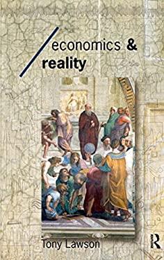 Economics and Reality 9780415154208