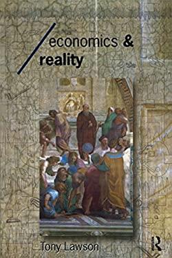 Economics and Reality 9780415154215
