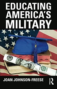 Educating America's Military 9780415634991
