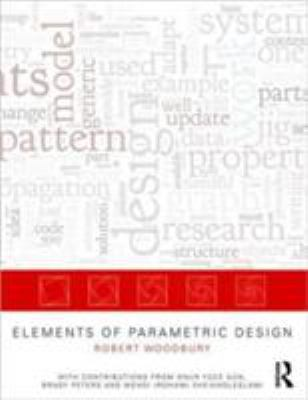 Elements of Parametric Design 9780415779876