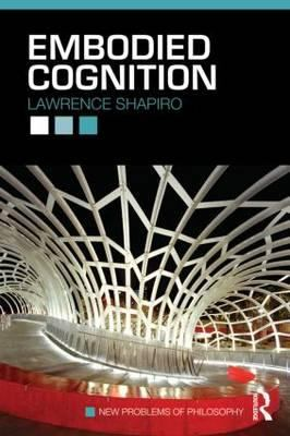 Embodied Cognition 9780415773423