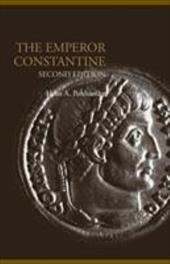 Emperor Constantine 1317923