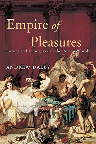 Empire of Pleasures 9780415280730