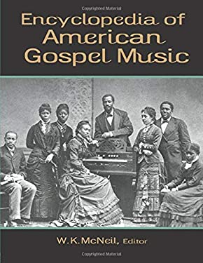 Encyclopedia of American Gospel Music 9780415875691