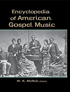 Encyclopedia of American Gospel Music 9780415941792