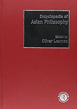 Encyclopedia of Asian Philosophy 9780415172813