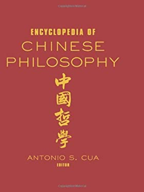 Encyclopedia of Chinese Philosophy 9780415939133