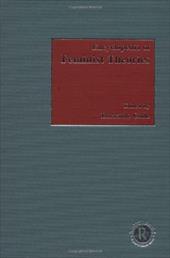 Encyclopedia of Feminist Theories