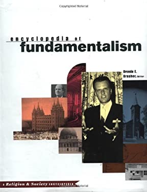 Encyclopedia of Fundamentalism 9780415922449