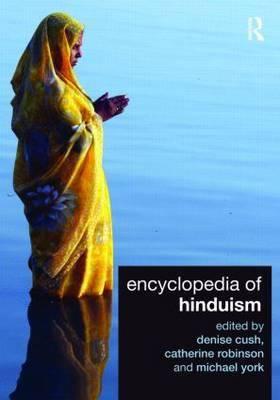 Encyclopedia of Hinduism 9780415556231