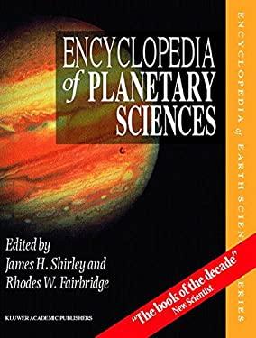Encyclopedia of Planetary Sciences 9780412069512