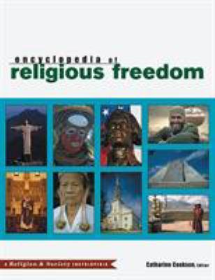 Encyclopedia of Religious Freedom 9780415941815