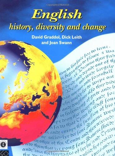 English: History, Diversity and Change