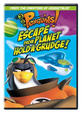 Escape from Planet Hold-A-Grudge!