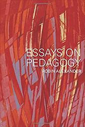 Essays on Pedagogy