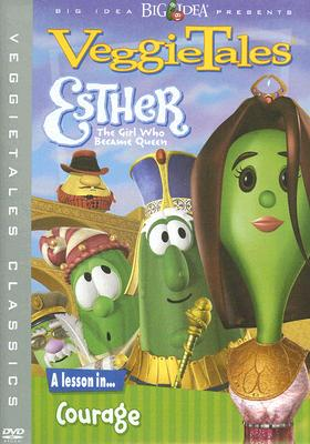 Esther the Girl Who Became Queen 0820413101497