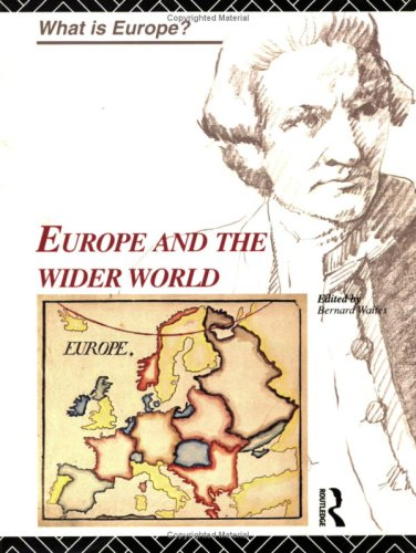 Europe and the Wider World 9780415124218