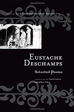 Eustache Deschamps: Selected Poems 9780415942430