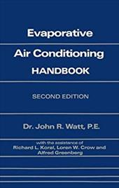 Evaporative Air Conditioning Handbook 1287550