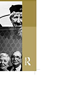 Family and Community Life of Older People: Social Networks and Social Support in Three Urban Areas 9780415205313