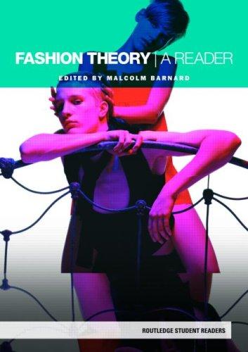 Fashion Theory: A Reader 9780415413404