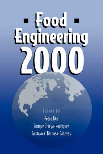 Food Engineering 2000 9780412088117