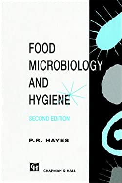 Food Microbiology and Hygiene 9780412539800