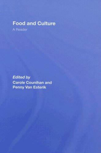 Food and Culture: A Reader 9780415977760