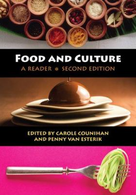 Food and Culture: A Reader 9780415977777