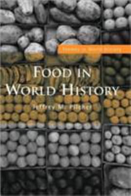 Food in World History 9780415311465