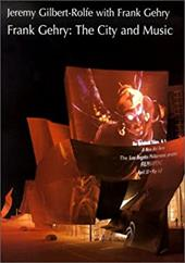 Frank Gehry: The City and Music 1315604