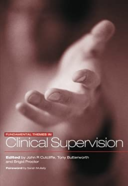 Fundamental Themes in Clinical Supervision 9780415228879