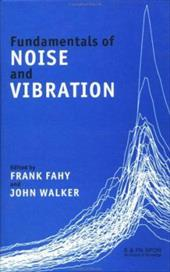 Fundamentals of Noise and Vibration 1346723