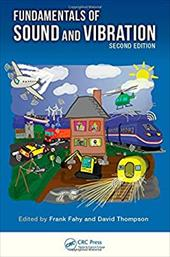 Fundamentals of Sound and Vibration, Second Edition 12720625