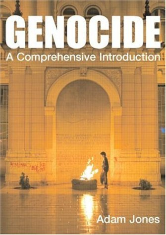 Genocide: A Comprehensive Introduction 9780415353847