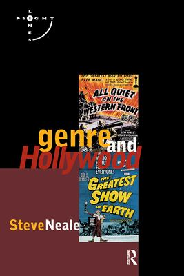 Genre and Hollywood (Sightlines (London, England).)