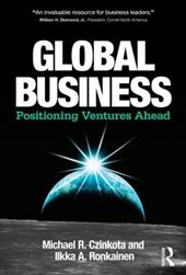 Global Business: Positioning Ventures Ahead 1335598