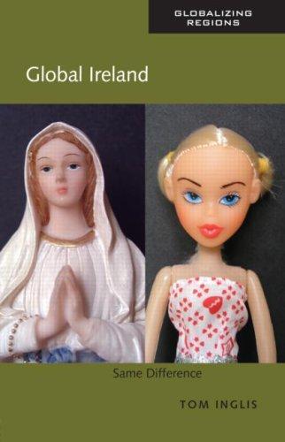Global Ireland: Same Difference 9780415944236