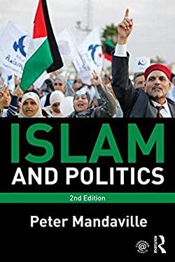 Global Political Islam 9780415782579