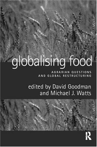 Globalising Food 9780415162531