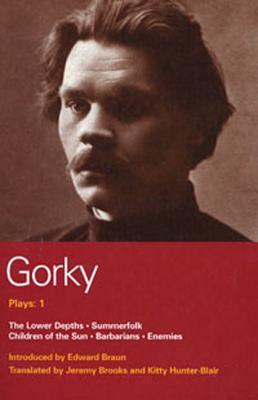 Gorky Plays: 1 9780413181107